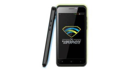 Swipe Konnect ME at Rs 3,999