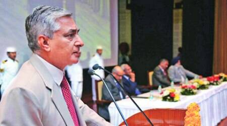 90% Indian workforce in unorganised sector deprived of welfare schemes, says, Justice T S Thakur