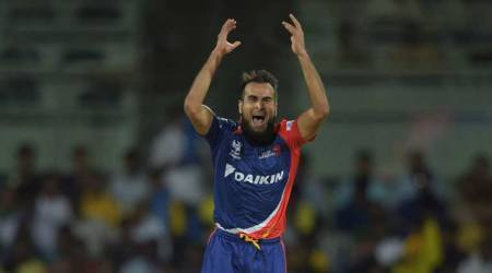 We have just been a little short on luck, says Imran Tahir