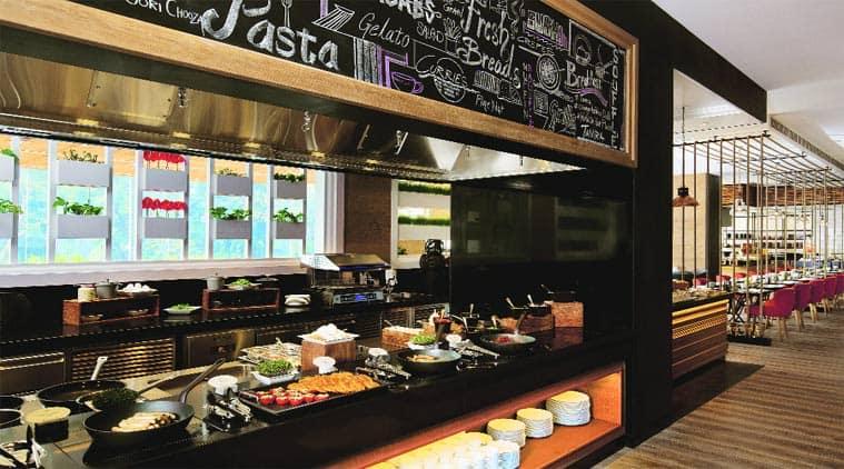 tamra, tamra restaurant review, shangri la tamra, shangri la restaurant, tamra restaurant, places to eat in delhi, food review, restaurant review, food review, indian express food review, indian express restaurant review