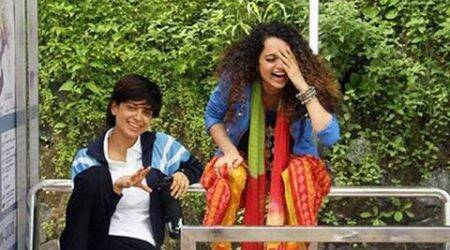 'Tanu Weds Manu Returns' mints Rs 8.75 cr on day one, looks set for more
