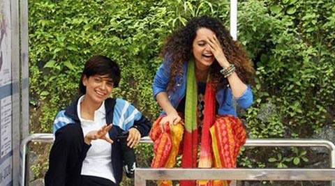 Tanu Weds Manu Returns, Tanu Weds Manu Returns review, Tanu Weds Manu Returns movie, Tanu Weds Manu Returns film, Tanu Weds Manu Returns movie review, Tanu Weds Manu Returns collections, kangana ranaut, Tanu Weds Manu Returns kangana ranaut, r madhavan, Tanu Weds Manu Returns madhavan, deepak dobriyal, jimmy sheirgill