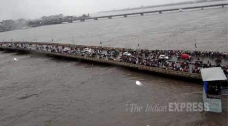 Five youths drown in Tapiriver