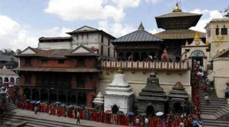 Nepal Earthquake: 1,200 bodies in three days, Pashupatinath pyres keep burning