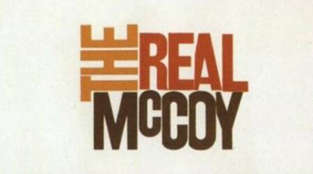 Universal, The Real McCoy