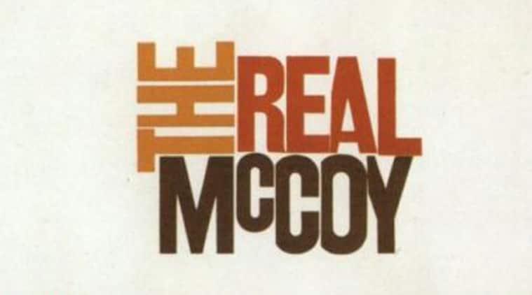 Universal, The Real McCoy