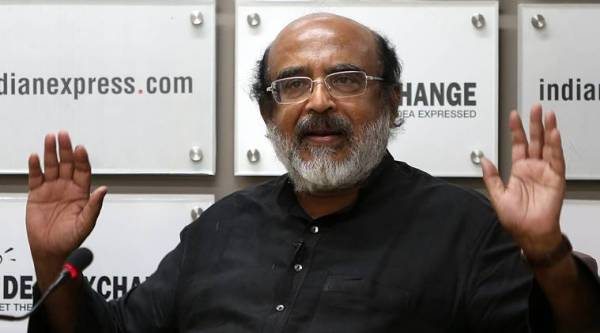 Centre has suggested all-India cess to help Kerala: Thomas Isaac