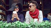 Attractive Tibetan couple's photos takes Chinese social media by a storm