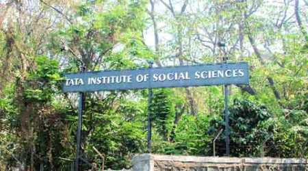 TISS director: I haven't resigned, I remain in office
