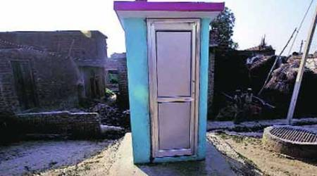 How many BPL houses have toilets: Supreme Court to Haryana
