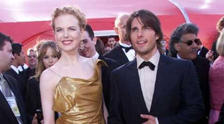Tom Cruise had ex-wife Nicole Kidman's phone wiretapped, claims documentary
