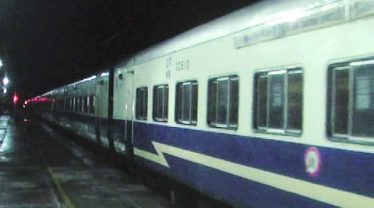 Indian Railways, Una station, Jan Shatabdi, Jan Shatabdi train, train Jan Shatabdi, New Delhi-Una Jan Shatabdi Express, india news, nation news
