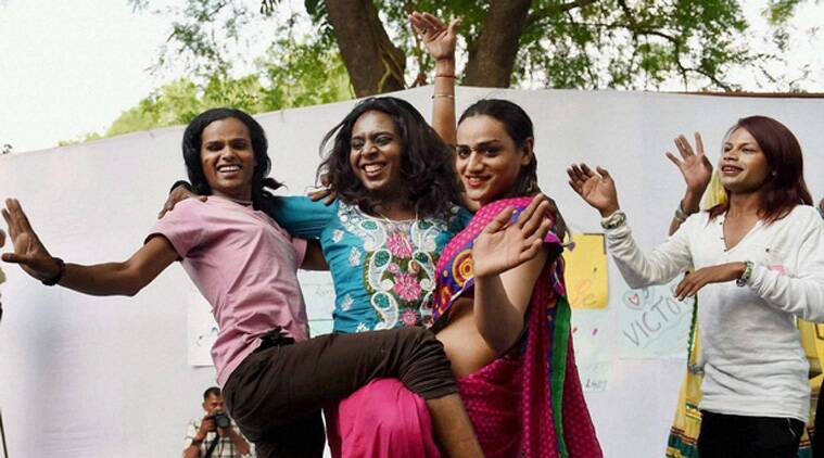 transgenders, transgenders law, transgenders india, transgenders rights, third gender, Rights of Transgender Persons Bill 2014, Rajya Sabha, Tiruchi Siva, india news, indian express