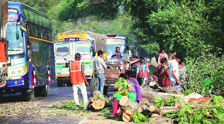 road widen, Vadodara to Dabhoi, Statue of Unity, Kevadia, ahmedabad news, city news, local news, ahmedabad newsline