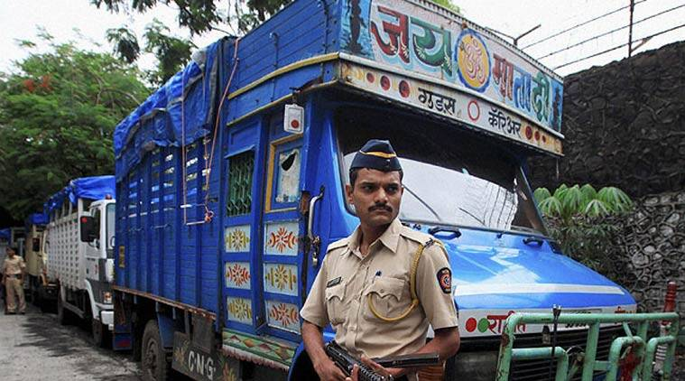 It has already seized 500 trucks while enforcing the ban, and the only place to park them till legal proceedings are complete — a three-acre compound in north Delhi — is fast running out of space.