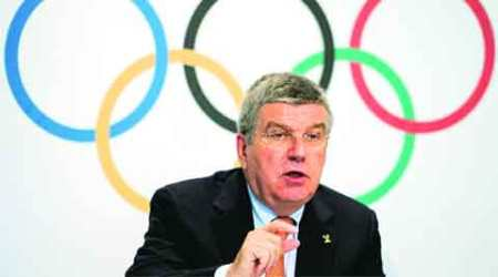 No flame, only flicker: Will India host 2024 Olympics?