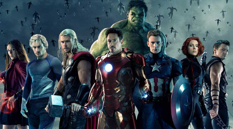 ultron, ultron review, Avengers Age of Ultron, Avengers Age of Ultron review, Joss Whedon, Man of Steel, Scarlett Wicth, hollywood news, entertainment news