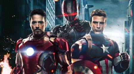 'Avengers' scripts destroyed every day to prevent leaks