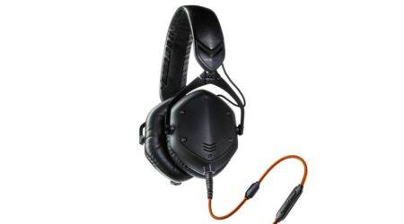 V-Moda Crossfade M-100 Express Review: Audiophiles will love it