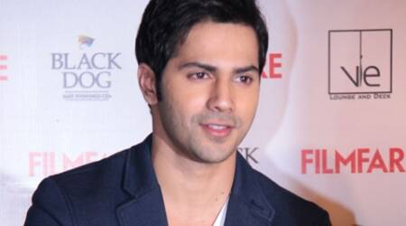 Varun Dhawan to address UN Conclave today