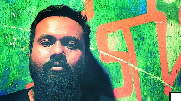 talk, mumbai talk, music, EDM, R Venkatraman, Bhayanak Maut, bespoke music,  @zuckerzerg