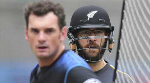 A day after Daniel Vettori, Kyle Mills retires from international cricket