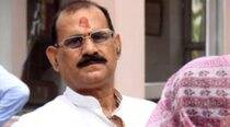 UP minister Vijay Mishra sacked after he joins BSP on ticket denial