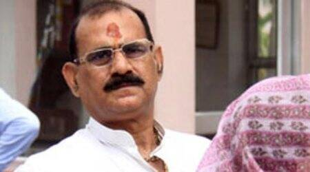 Court rejects SP MLA plea for withdrawal of criminal case