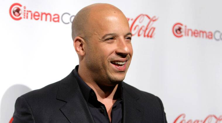 Vin Diesel confirms 'Fast and Furious 8′