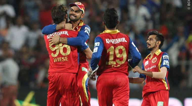 IPL preview RCB vs CSK