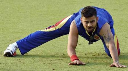 Virat Kohli set to invest Rs 90 crore in gyms and fitness centres