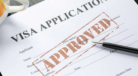student visa day, visa day,visa, visa application, mumbai news, city news, local news, maharashtra news, Indian Express