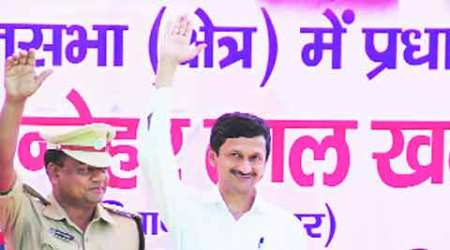Three months on, CM window in Panchkula receives 800complaints