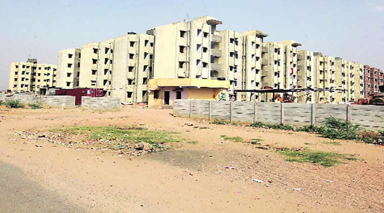 JNNURM housing scheme, Vadodara Municipal Corporation, Mayor Bharat Shah, Nation news, india news