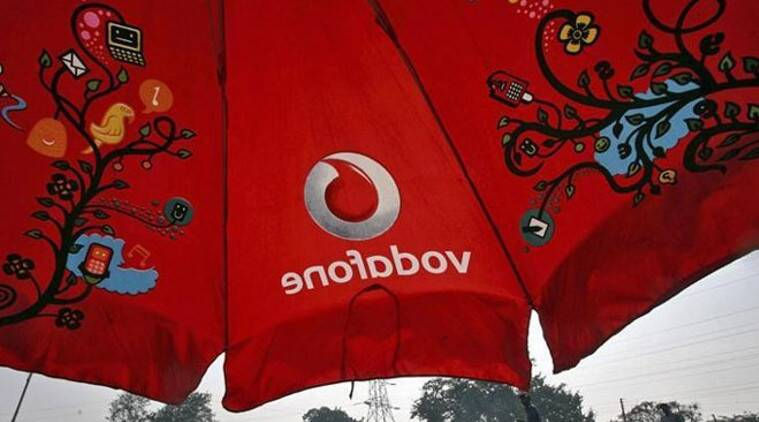 Vodafone largest retailers with over 9,800 Retail Stores in India