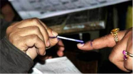 Rajkot bypoll records 30 pc voter turnout