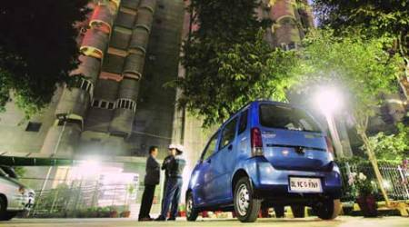 UK volunteer wants back blue WagonR he donated to AAP