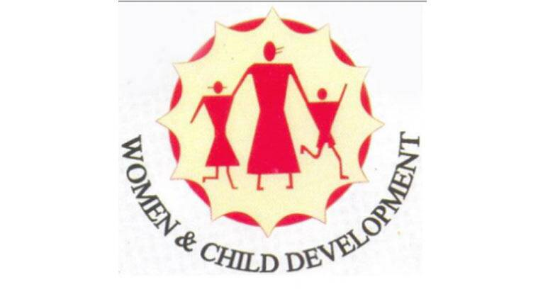 Image result for Department of Women and Child Development