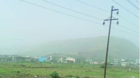 Gulf storm to worsen air quality in city, Mumbai: IITMforecast