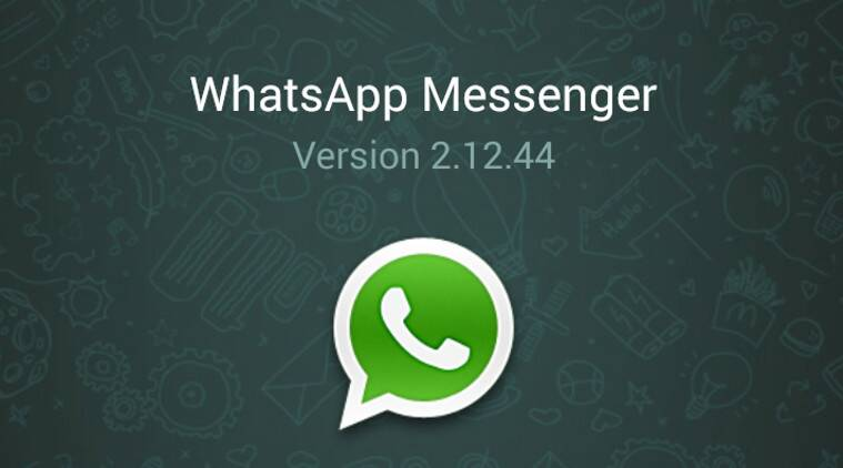 WhatsApp, WhatsApp material design, WhatsApp version 2.12.44