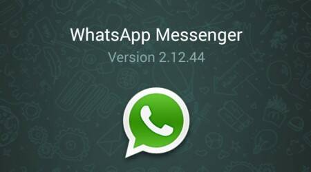 WhatsApp Android app gets a material design makeover