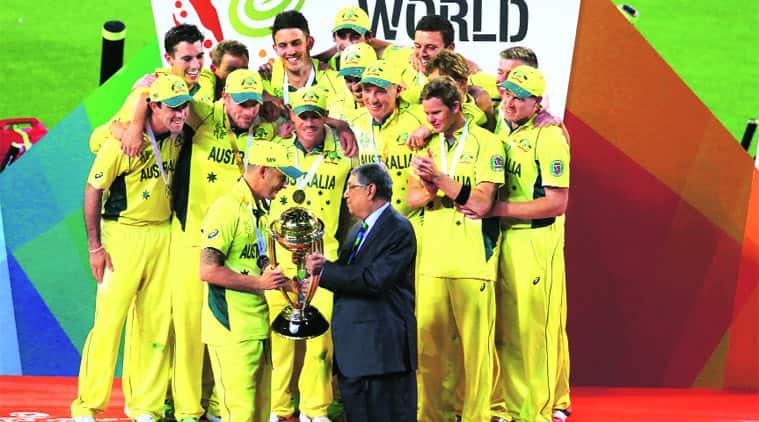 ICC, N Srinivasan, ICC President, ICC Cricket, Cricket ICC, Srini, Mustafa Kamal, Bangladesh Mustafa Kamal, Mustafa Kamla Bangladesh, Mustafa Kamal ICC, Wordl Cup 2015, Cricket World Cup 2015, Cricket News, Cricket