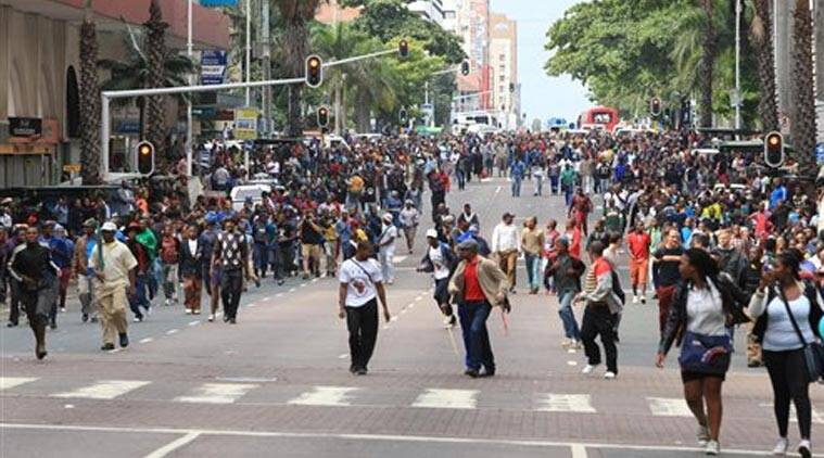 south africa violence, south africa xenophobic violence, south africa xenophobia, nigeria south africa attacks, nigeria african union, african union, africa news, world news