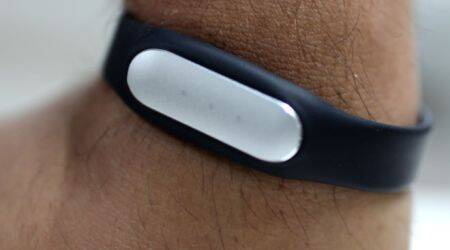 Xiaomi Mi Band: Cheap and efficient but not for fitness freaks