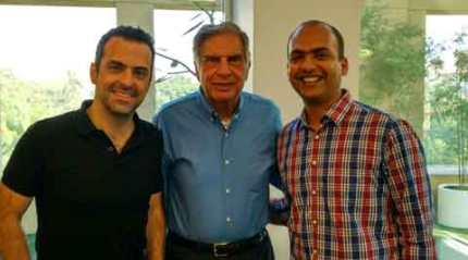 Ratan Tata makes an investment in smartphone-maker Xiaomi