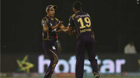 It's a luxury to have Morne Morkel, Umesh Yadav and Sunil Narine in the same team: Gautam Gambhir