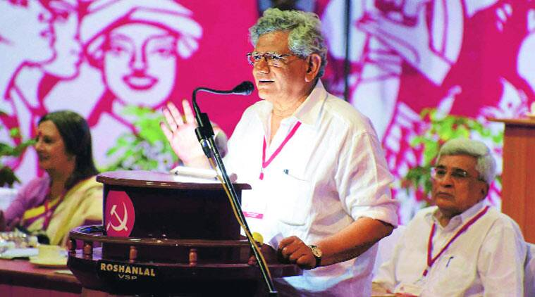 The CPM's target is not and should not merely be mobilisation to win elections. Yechury has rightly laid equal stress on keeping the social fabric of India alive.