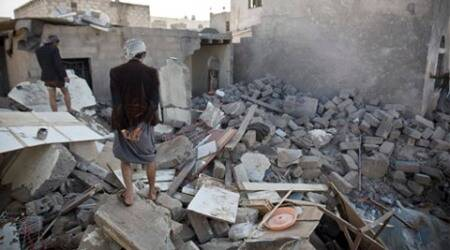 37 dead in bombing of dairy in west Yemen: Governor