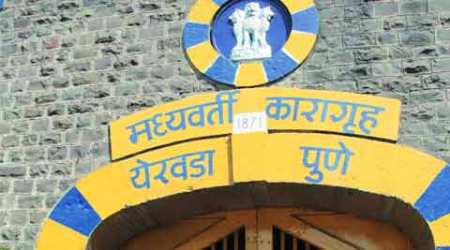 27 inmates at Yerawada mental hospital taken ill, one dies