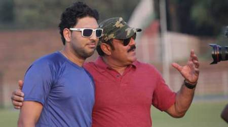 Never seen a terrible person like MS Dhoni ever in my life: Yograj Singh